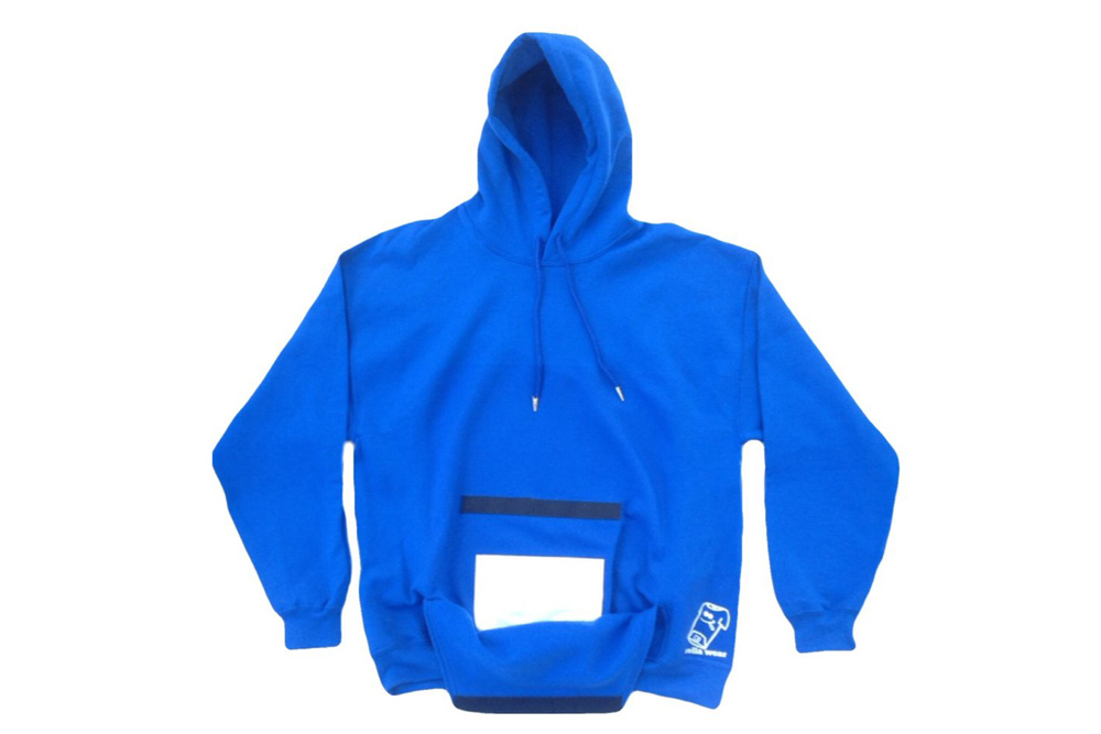 RollawearbrandHoodie 7 things you need for a cozy outdoor smoke sesh