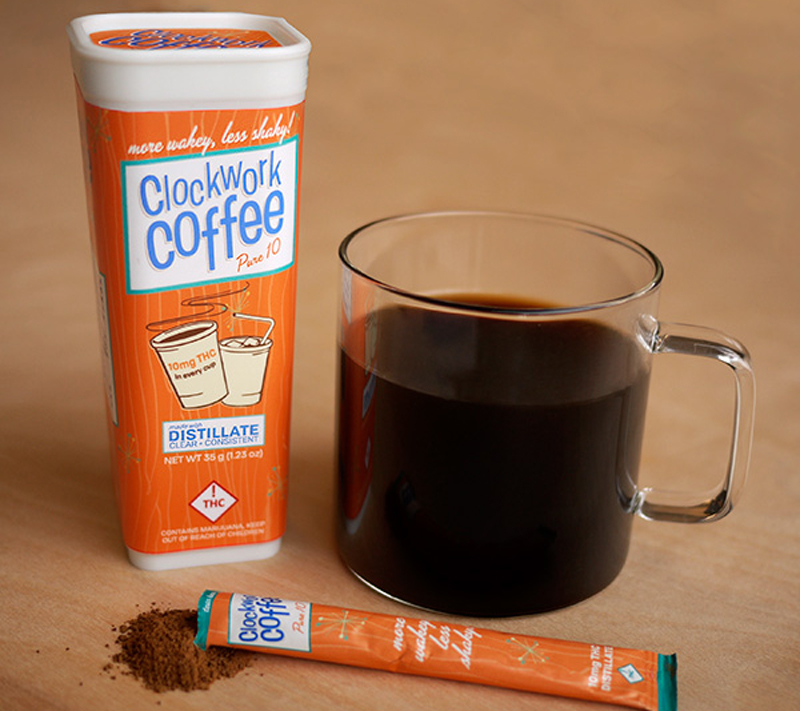 clockwork coffe pure10 7 things you need for a cozy outdoor smoke sesh