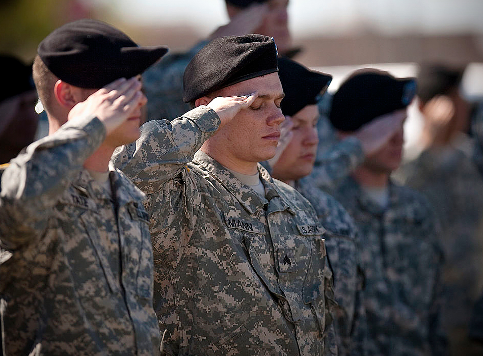 GettyImages 106572837 The US Military is waving cannabis use and letting medical marijuana patients serve