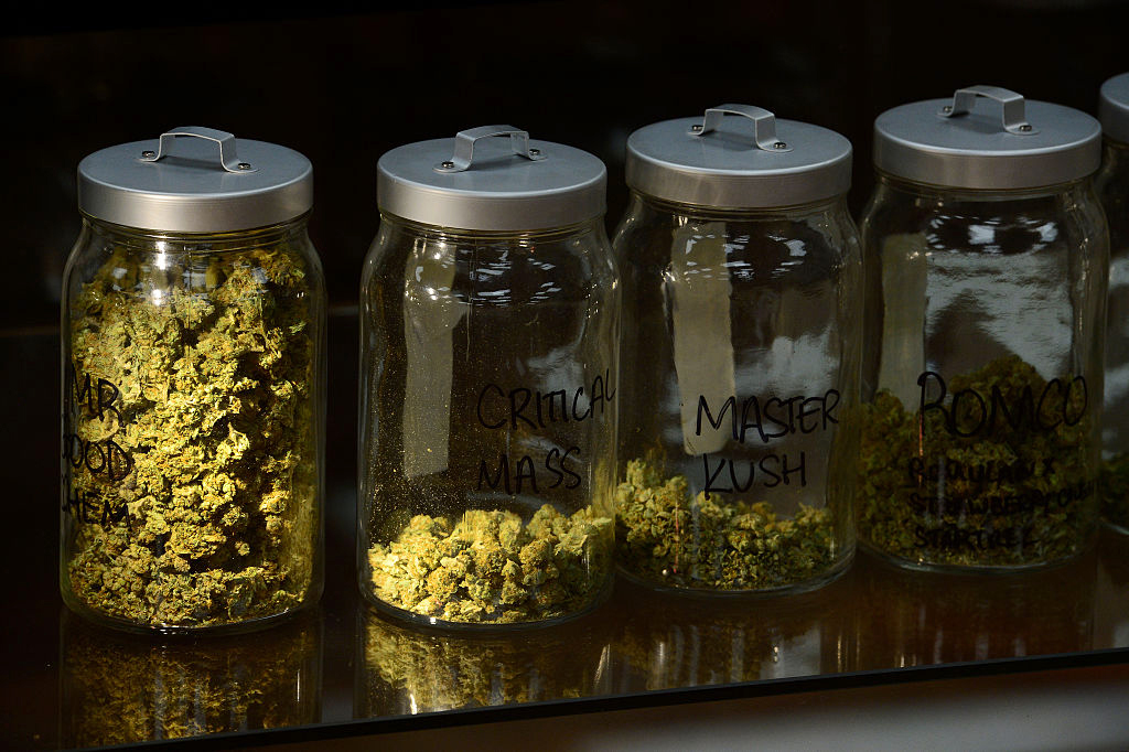 GettyImages 587170624 Everything you need to know about marijuana laws in Colorado