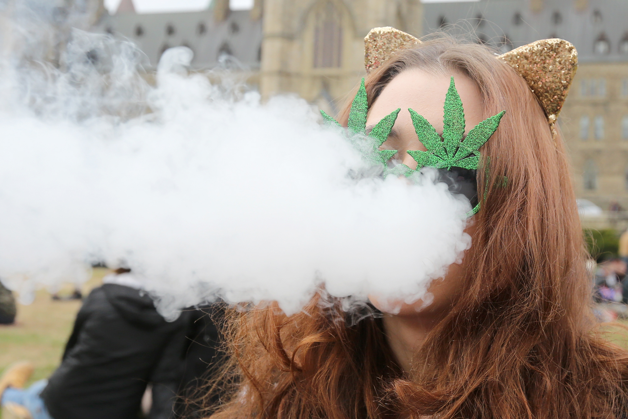 Legal weed is coming to Canada in 2018. Here%E2%80%99s what your province will look like 1 of 5 Legal weed is coming to Canada in 2018. Heres what your province will look like.