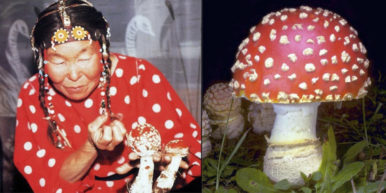 The psychedelic origins of Santa 2 of 3 386x193 How magic mushrooms inspired the story of Santa