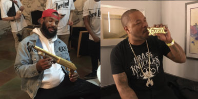 banner 386x193 This Instagram celebrity makes the worlds most epic gold blunt sculptures