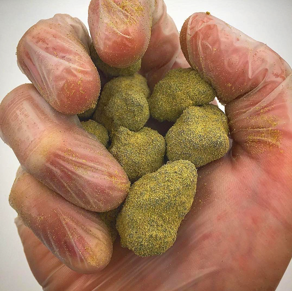 Moonrock3 Moon Rocks: how to make and smoke the strongest weed on earth